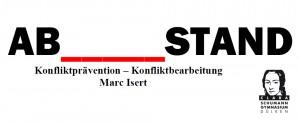 Konfliktprävention und Konfliktbearbeitung am Clara-Schumann-Gymnasium Dülken