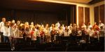 Chor des Clara-Schumann-Gymnasiums Dülken