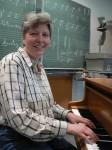 Frau Dr. Handke