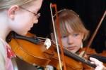 Musik am Clara-Schumann Gymnasium - Foto: Hemstege