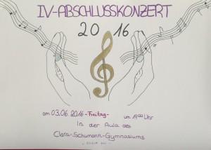 IV-Konzert