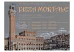 Plakatentwurf Pizza mortale 3