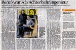 Rheinische Post Montag, 7. März 2016